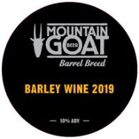 Barrel Breed Barley Wine 2019