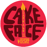 Cake Face Dark Ale