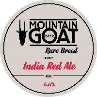Rare Breed India Red Ale