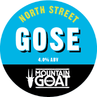 North Street Gose