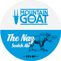 In-Breed The Naz Scotch Ale