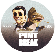 Pint Break IPA