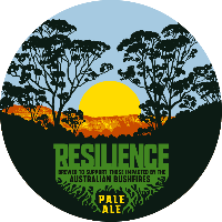 Resillience Beer