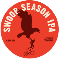 Swoop Season IPA
