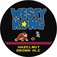 Rare Breed Westy Kong Brown Ale