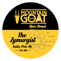 Rare Breed The Zymurgist IPA